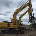 Работы по демонтажу недействующие и отработанные нефтегазопроводы, Тюмень