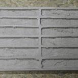 Формы для искусственного камня полиуретановые, Тюмень