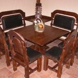 столы, Тюмень