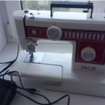 Швейная машина, Тюмень