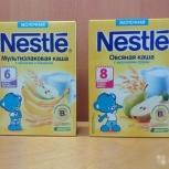 Каша для кормления Nestle, Тюмень