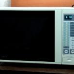 Микроволновка JSC MC-2009 конвенция нерж.сталь, Тюмень