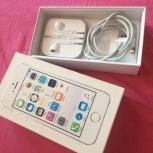 Продам iPhone 5s 16gb, Тюмень