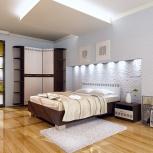 Спальный гарнитур калипсо, Тюмень
