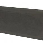 Бордюр ТЗБИ Односторонний Вибролитой 500х210х70 Че, Тюмень