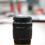 Olympus ED 40-150mm F4.0-5.6 M.Zuiko Digital R, Тюмень
