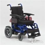 Инвалидное кресло, Тюмень