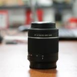 Sony DT 55-200mm F4.0-5.6 SAM (SAL55200-2), Тюмень