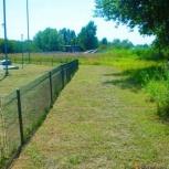 Покос травы, уборка участка, Тюмень
