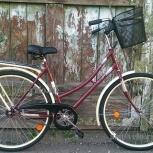 Велосипед городской Аист Amsterdam МВЗ, Тюмень
