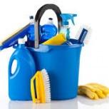 Услуги по уборке квартир, домов и офисов. Клининг, Тюмень