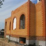 Строительство домов, коттеджей, Тюмень