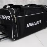 Хоккейный баул спортивная сумка bauer. Доставка сдек, Тюмень