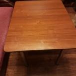 Кухонный стол, Тюмень