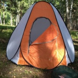 палатки летние 3х местные, Тюмень