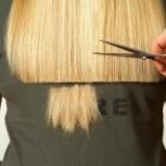 Обучение парикмахеров-универсалов, Тюмень