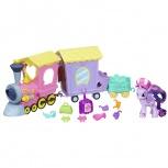 Поезд Дружбы. My Little Pony От Hasbro, Тюмень
