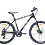 2017 Велосипед горный MTB Аист 26-680 DISC  (Минский велозавод), Тюмень