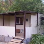 Дачный домик 6 м х 3 м за 88 тысяч до 15.02.2018., Тюмень