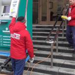 Перевозка сейфов и банкоматов, Тюмень