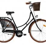 Велосипед городской  Аист Amsterdam 3 ск. (Минский велозавод), Тюмень
