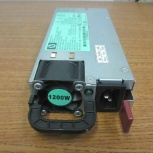 Блок питания HP hstns-PL11 1200W, Тюмень
