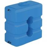 Бак для воды Aquatec ATP-1000 С Поплавком Синий, Тюмень