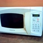 Микроволновая печь Daewoo Electronics KQG-E71B, Тюмень