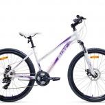2017 Велосипед горный MTB Аист 26-680 W DISC (Минский велозавод), Тюмень