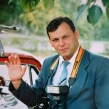 Проф  фотограф  + видеооператор Николай Галушкин, Тюмень