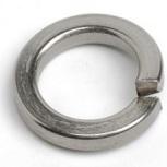 Шайба — гровер Ф6 DIN 7980 пружинная облегченная, Тюмень