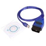 Сканер K-Line VAG-COM 409.1 USB KKL, Тюмень