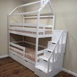 детская кровать, Тюмень