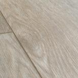 ПВХ плитка Quick-step Серо-бурый шелковый дуб, Тюмень