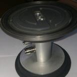 Присоски диаметр 90мм 120мм 160мм (аналоги Intermac, Bottero, Lisec), Тюмень