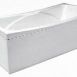 Ванна Santek Белый Белый 250 л 1800х800х480 мм, Тюмень