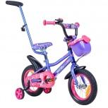 Велосипед детский Аист Wikki 12, Тюмень