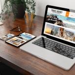 Создание готового сайта, Тюмень