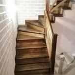 Лестницы на заказ, Тюмень