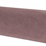 Бордюр ТЗБИ Односторонний Вибролитой 500х210х70 Ко, Тюмень