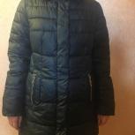 Куртка зимняя, Тюмень