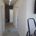 Ремонт квартир офисов домов под ключ, Тюмень