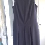 платье черное элегантное, Тюмень