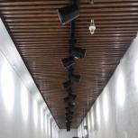 Подвесные потолки, Тюмень
