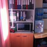 Шкаф офисный со стеклом, Тюмень