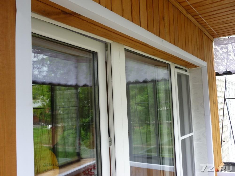 Окна пвх,лоджии,балконы. цена - договорная., тюмень - 72.ru.