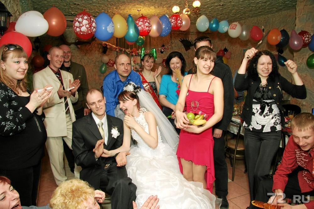 Ведущий тамада свадьба юбилей