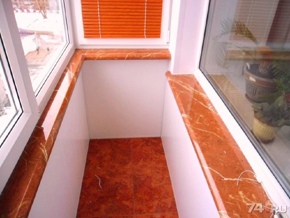 Окна, балконы, лоджии очень выгодно в Челябинске . цена - до.