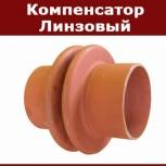 Компенсаторы линзовые круглые ПГВУ, Тюмень