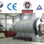 Оборудование для пиролиза шин, пластика, отходов загрузка от 4 до 20т., Тюмень